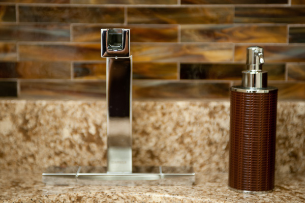 Tab 4 Amenities locker room faucet